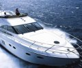 Luxusyacht Princes P54