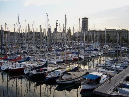 Yachtclub - Barcelona
